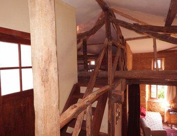 Rénovation d'une maison de campagne