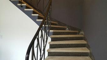 Rénovation d'une maison Nantaise