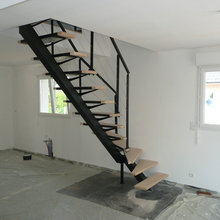 dduffyarch's stairs