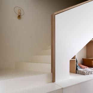 Idéer för en exotisk trappa