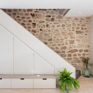 Un escalier optimisé