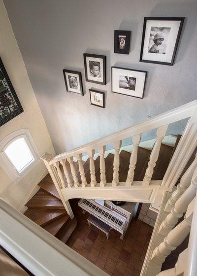 Classique Escalier by Jours & Nuits