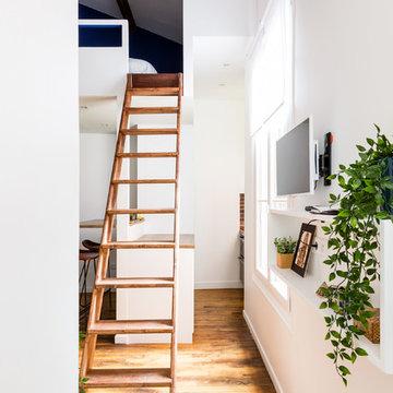 Vincennes - studio 19m²