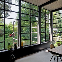 Wintergarten/Extension