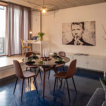 Apartment Berlin Prenzlauer Berg