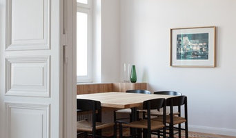 Apartment in Kreuzberg