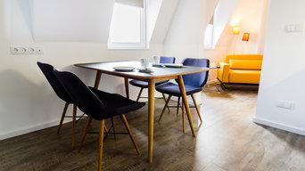 Apartmenthaus Königsallee Bayreuth - Zimmer 1