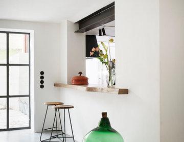Bar Küche / Essen