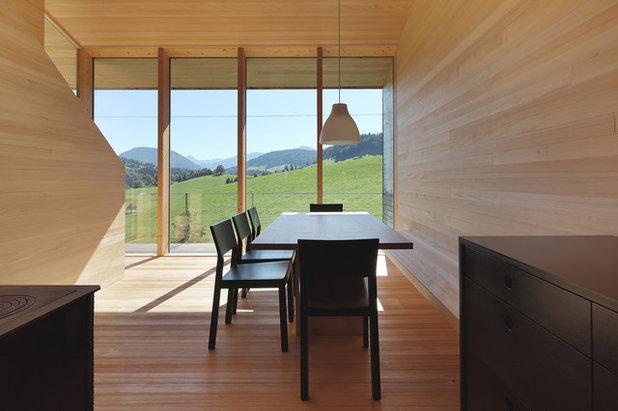 Modern Matplats by Yonder – Architektur und Design