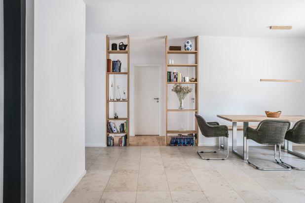 Esszimmer by Alexandra Kiendl  I Architektur