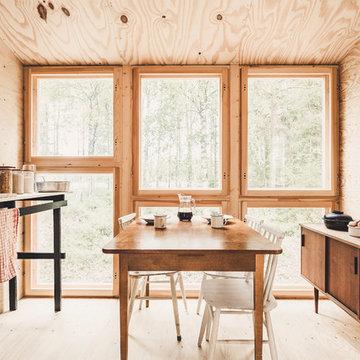 Cabin in Finland