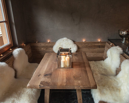 Best 20 Rustic Dining Room Ideas & Remodeling Photos | Houzz