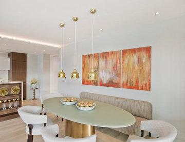 Chelsea Island - Family Apartment