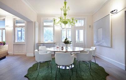 Durchbruch: Zwei Gründerzeit-Wohnungen werden eins