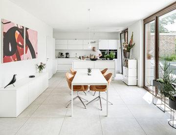 Einfamilienhaus Isselhorst