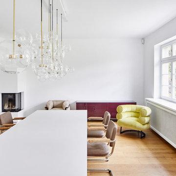 Einfamilienhaus Köln