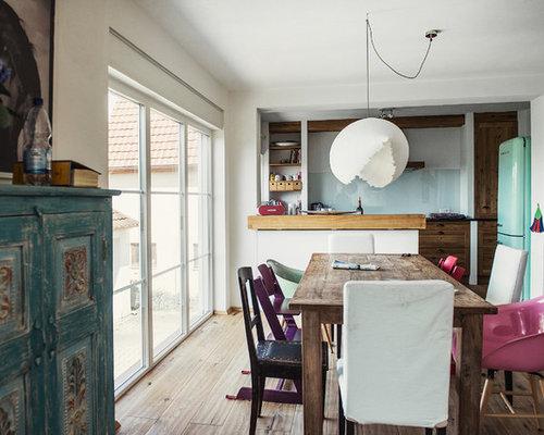 Sala Da Pranzo Shabby : Sala da pranzo shabby chic style stoccarda foto idee arredamento