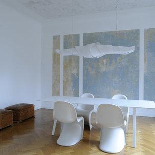 Eklektische Esszimmer Bremen Ideen Design Bilder Houzz