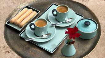 Espresso Set Varius