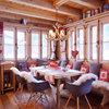 Visite Privée : Un chalet rustique dans les montagnes du Tyrol