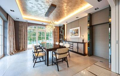bunte st hle im esszimmer 19 tolle beispiele. Black Bedroom Furniture Sets. Home Design Ideas