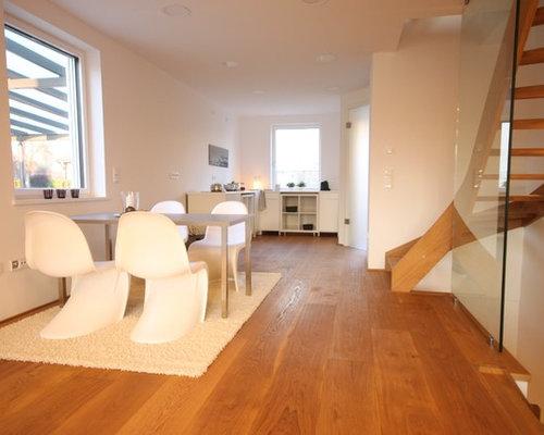 Gestaltung Musterhaus