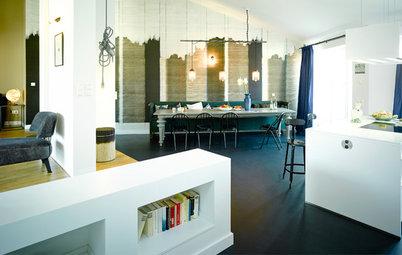 Berliner Zimmer mit französischem Flair – die Gorki Apartments