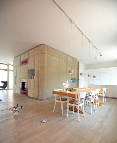 Modern Esszimmer by RADIUSplus