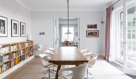 Wie Sie den perfekten Weißton für Ihre Wände finden
