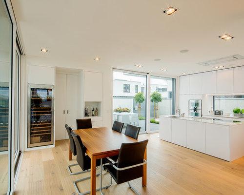 Moderne Esszimmer Ideen, Design & Bilder | Houzz