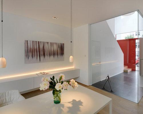 Moderne Esszimmer - Ideen, Bilder & Design | HOUZZ