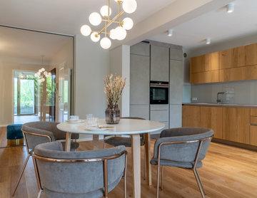 Home Staging für die Firma Wohnwelle GmbH & Co KG