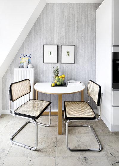 Modern Esszimmer by Designstudio Pascal Walter