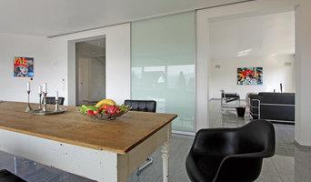 Homestaging Immobilie perfekt in Szene gesetzt