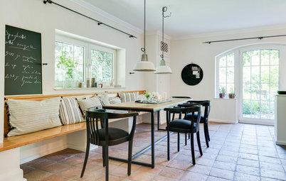 Erst aufmöbeln, dann verkaufen: Wie Home Staging Häuser aufwertet