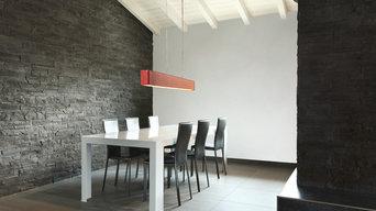 Kunst- und Echleder-Leuchten | artificial- and real leather luminaires
