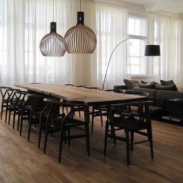 loft project Berlin