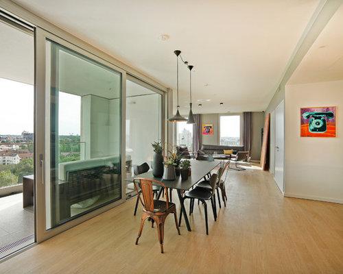 Moderne Esszimmer Ideen, Design & Bilder   Houzz