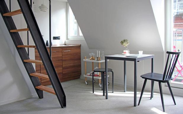 Modern Esszimmer by AnneLiWest|Berlin
