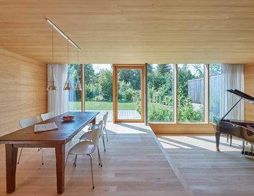 Modern Esszimmer