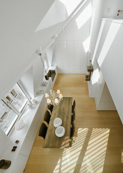 Modern Esszimmer by Plenus Living