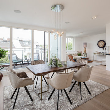 Penthouse Alsterufer