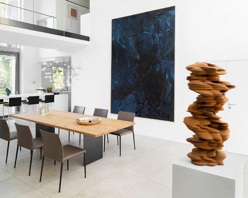 moderne esszimmer nürnberg: design-ideen, bilder & beispiele, Esszimmer
