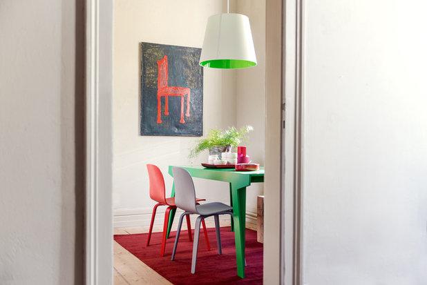Modern Esszimmer By Lyk Carpet