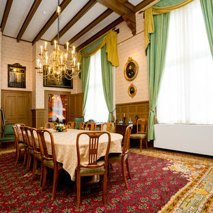 Sala da pranzo vittoriana Germania - Foto, Idee, Arredamento