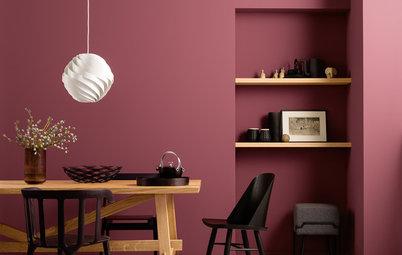 Maison&Objet : 7 tendances couleur à retenir pour l'an prochain