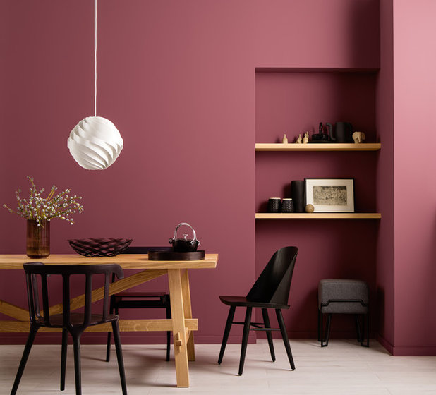 What Colour To Paint In Which Room?