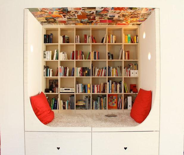 Modern Kinderzimmer by RADIUSplus
