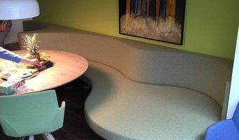 Tischsofa - Tischbänke - Küchenbank,