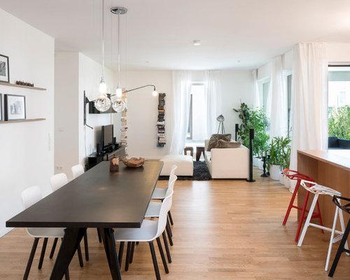 moderne esszimmer ? raiseyourglass.info - Moderne Esszimmer Ideen Designhausern